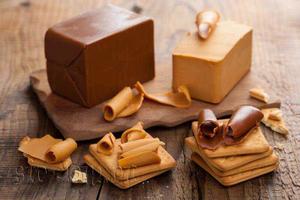 Сыр брюност в домашних условиях