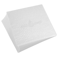 Бумага для камамбера 25х25 см (пачка 500 штук), Россия