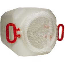 Шапочки-фильтр одноразовые (комплект 10 шт.)